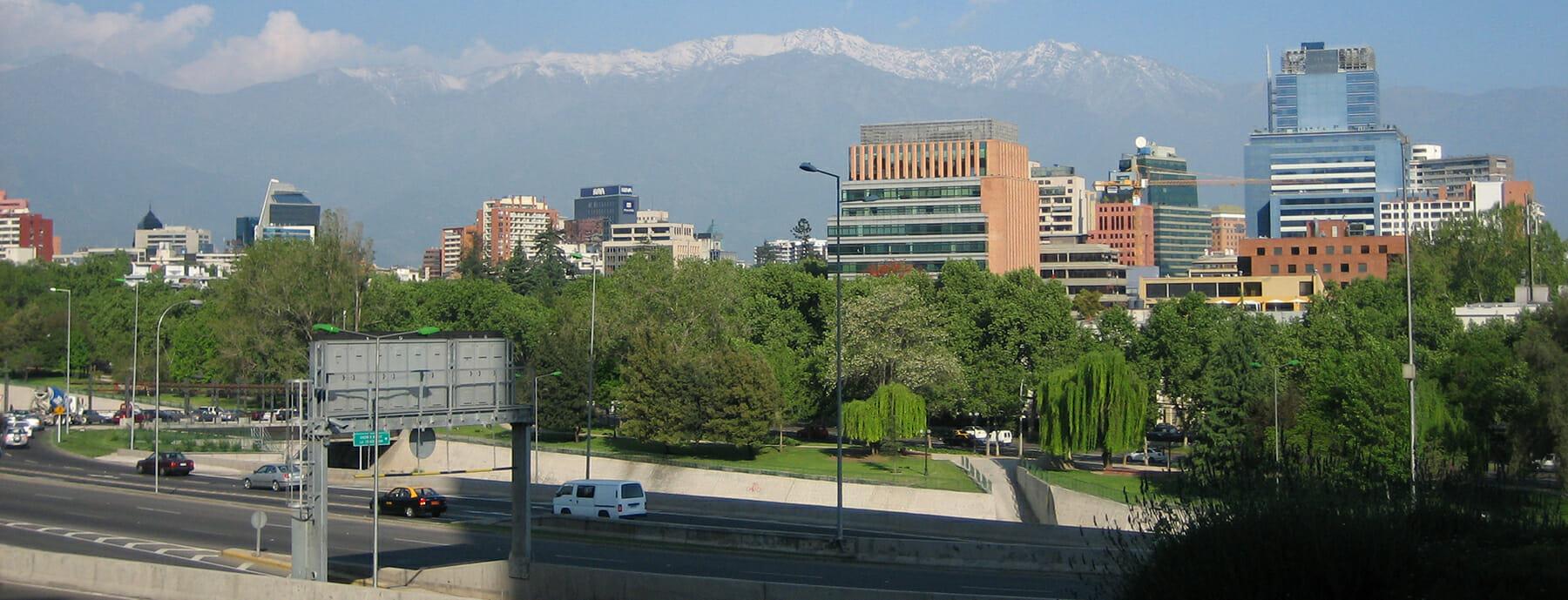 Sheraton Santiago