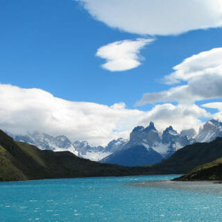 End of a Patagonian Adventure