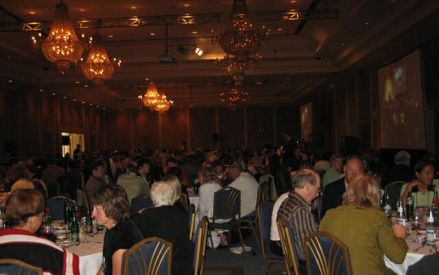 Muster Awards SATW 2006