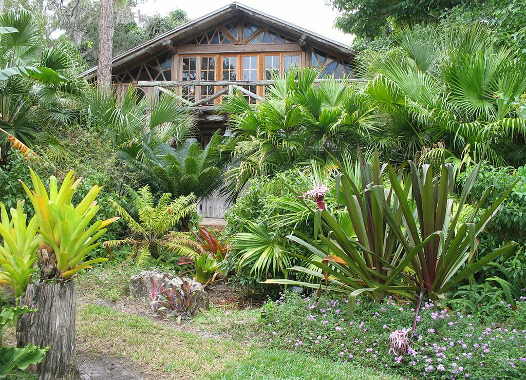McKee Garden