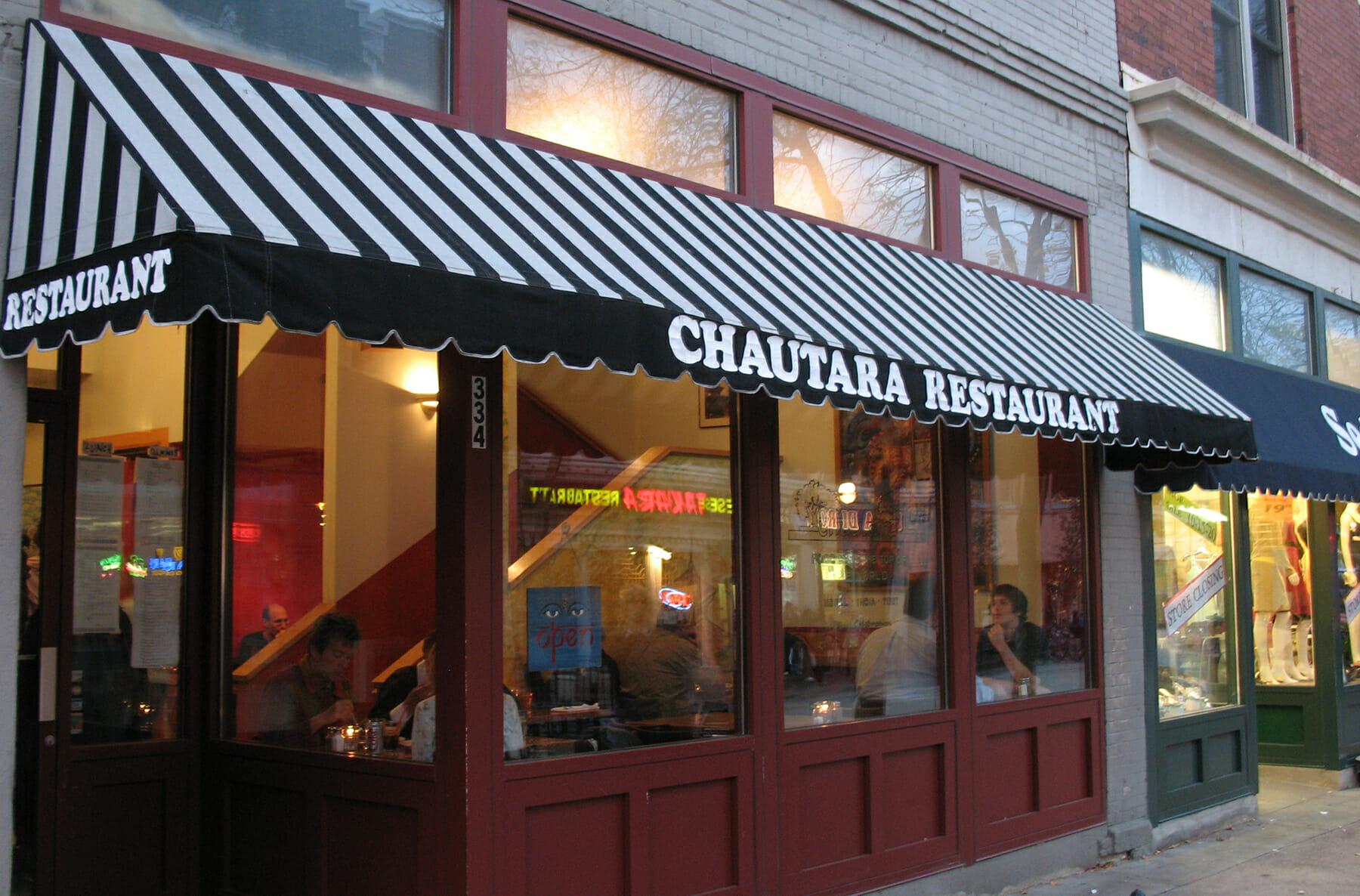 Chautara Nepali Restaurant