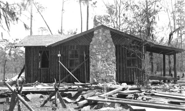 CCC-cabin-at-OLeno-1936