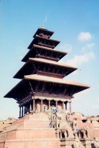 Siddi Lakshmi Temple