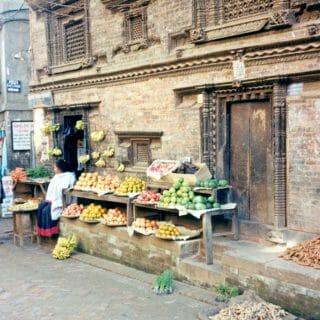 Remembering Bhaktapur