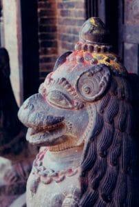 Bhaktapur worship