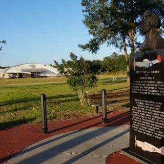 Walterboro's Tuskegee Airmen