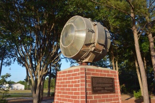 Tuskegee Airmen beacon