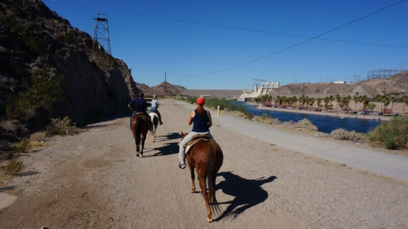 Colorado River Heritage Greenway