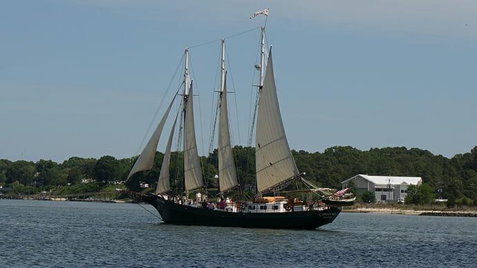 Alliance at Yorktown