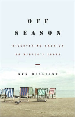 Off Season by Ken McAlpine