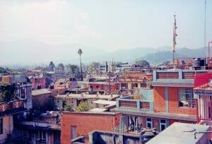 Thamel, Nepal
