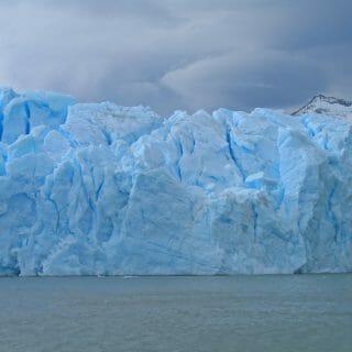 Blue Ice, Patagonia