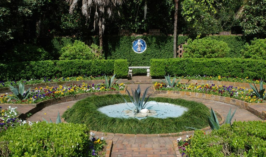 Alfred B. Maclay Gardens