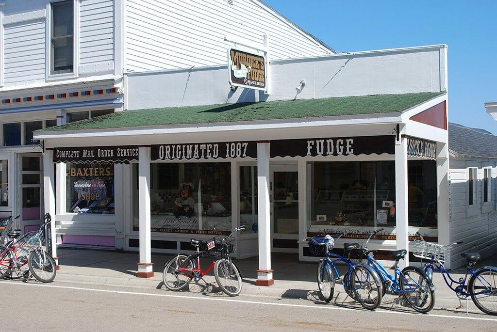 Murdick's Fudge Shop