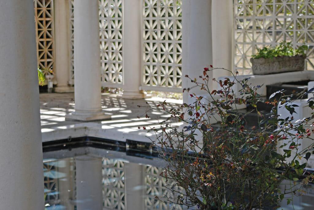 Goodwood swimming pool