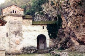 Monastery of St. Nicholas Philanthropinos