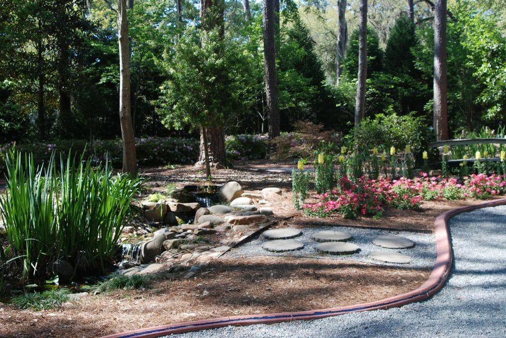 Gardens of Dorothy B. Oven Park