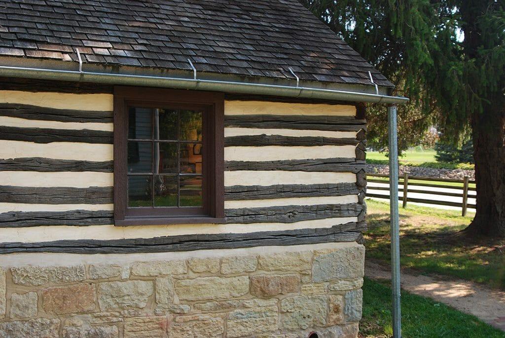 Miner's cottage Pendarvis