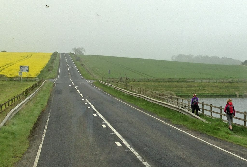 Hadrian's Path