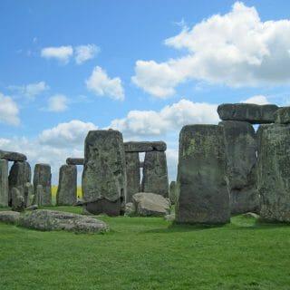 In Awe of Stonehenge
