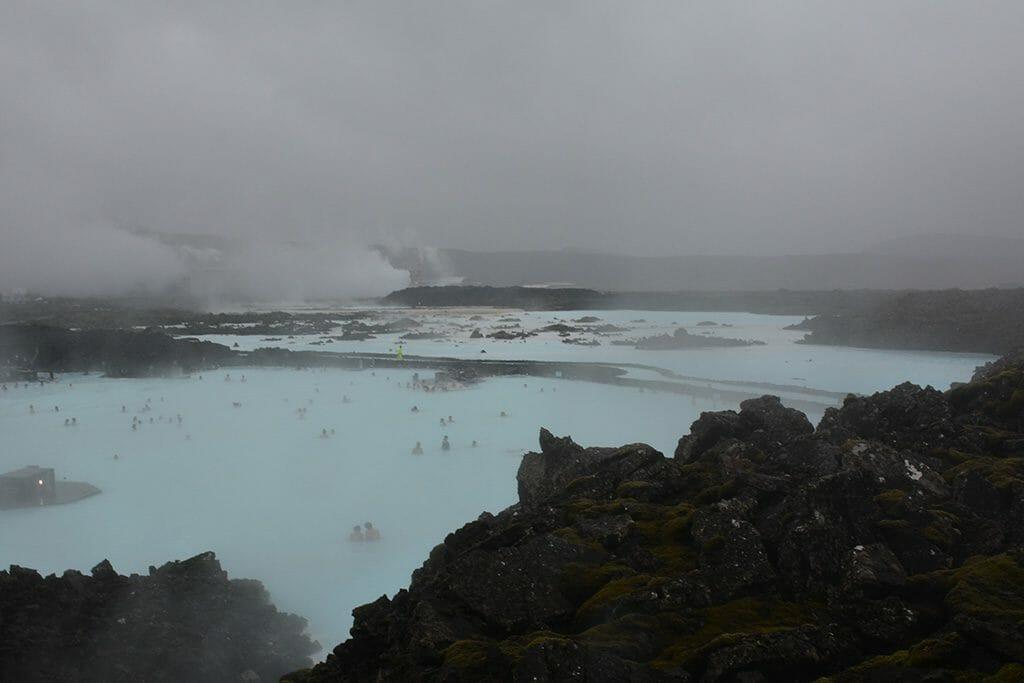 Iceland's Blue Lagoon