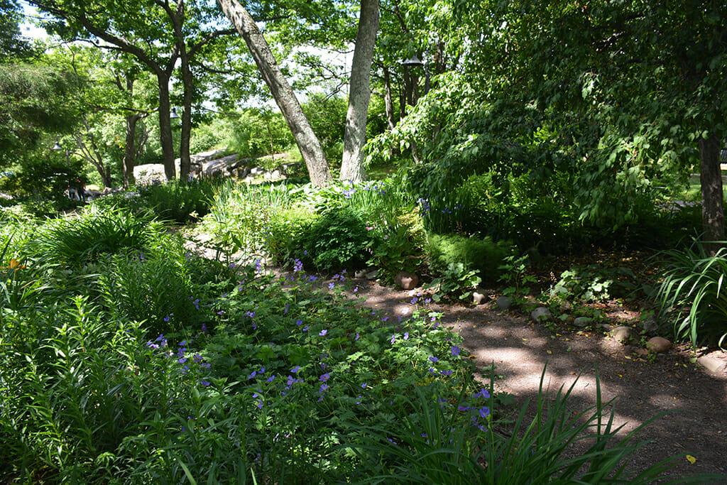 Enger Gardens