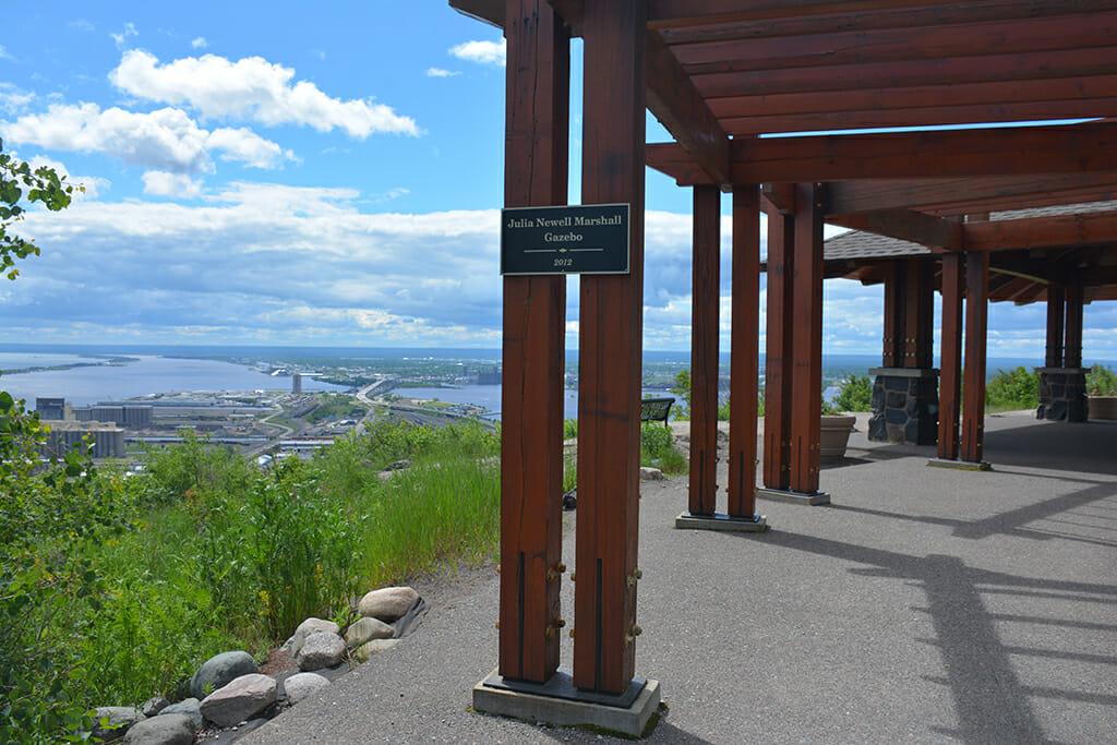 Enger Park views