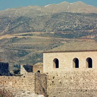 Byzantine Echoes in Ioannina