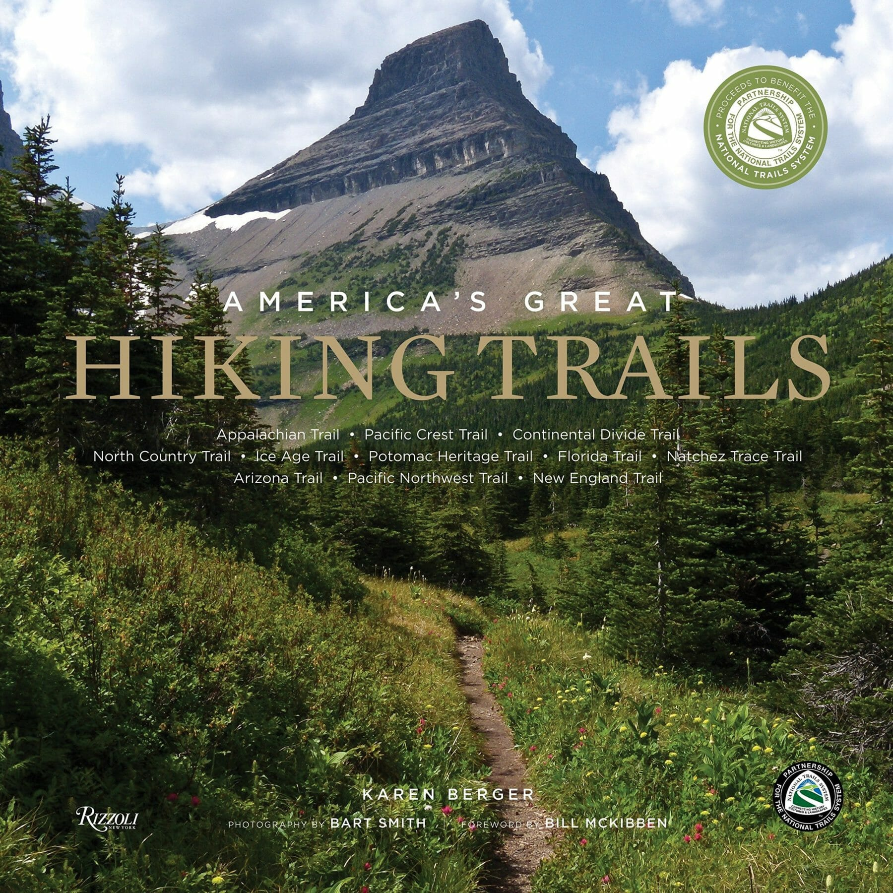 Americas Great Hiking Trails