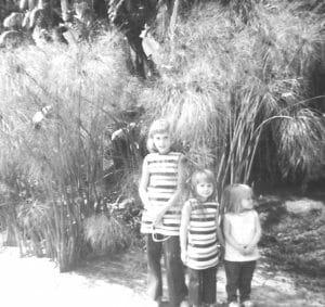 Cypress Gardens, 1972