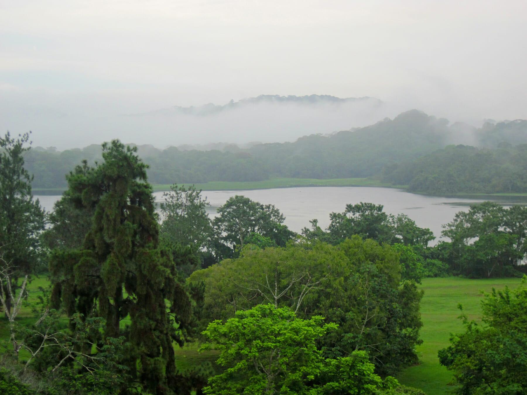 Gamboa, Panama