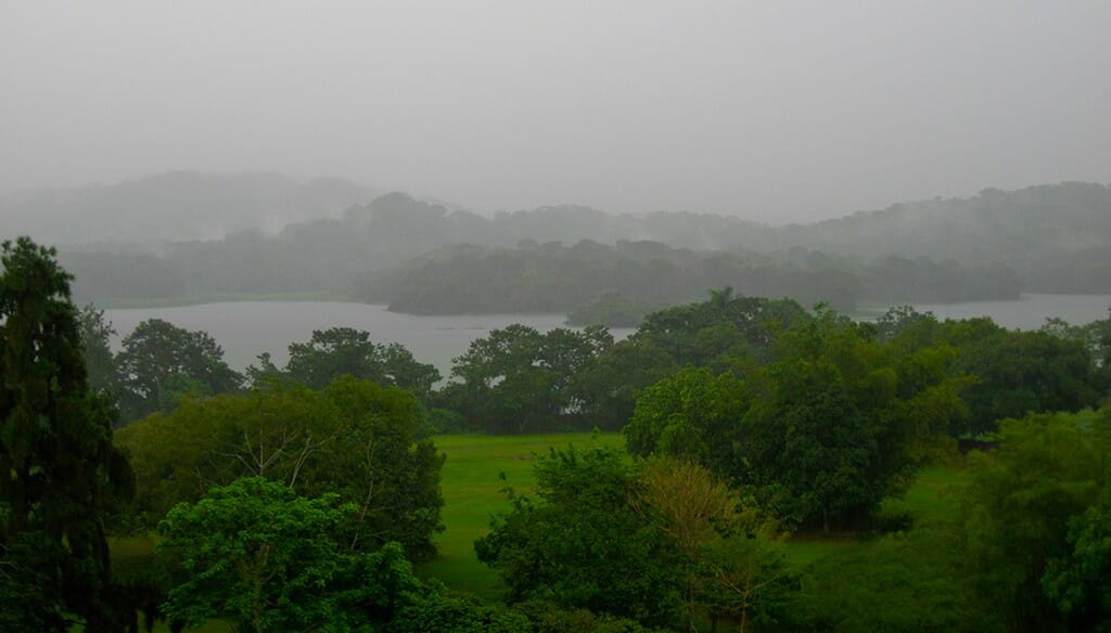 Gamboa Resort, Panama