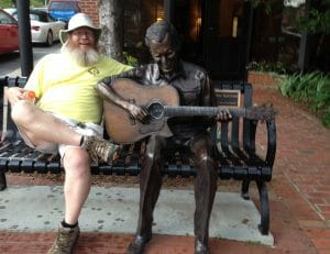 John and Doc Watson