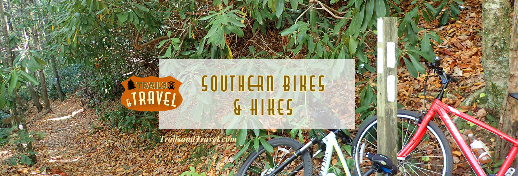 Southern Bikes & Hikes