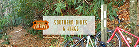 Southern Hikes & Bikes