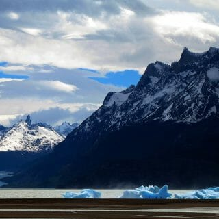 Patagonia, in perspective