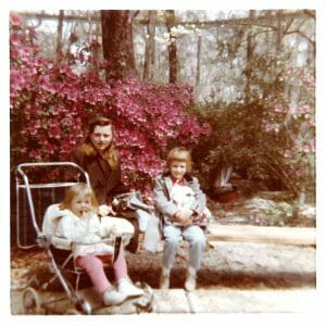 Rainbow Springs, 1969