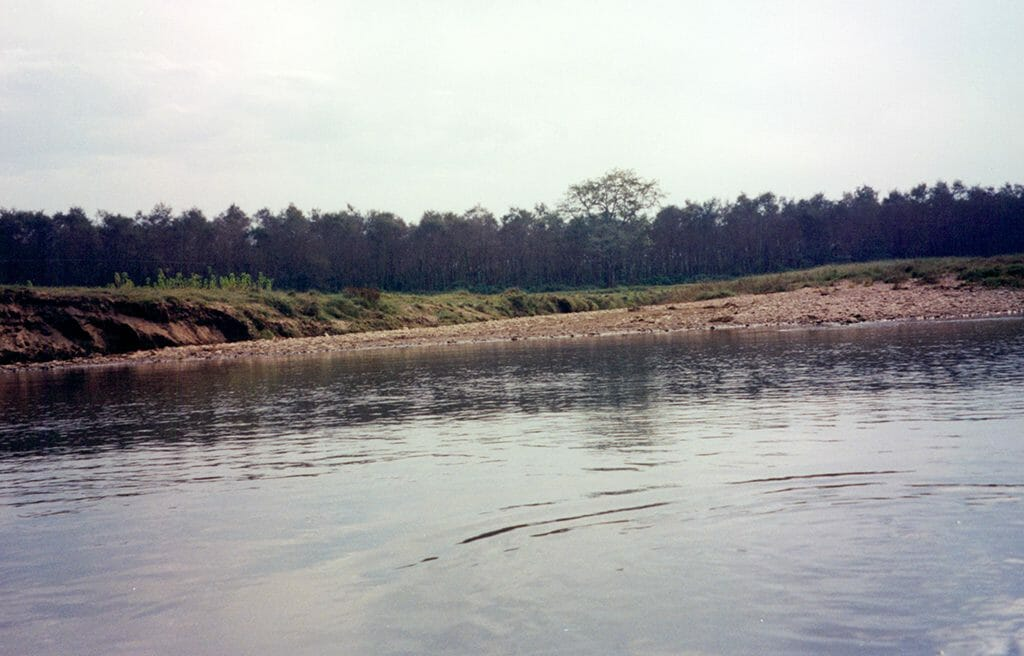 Rapiti River