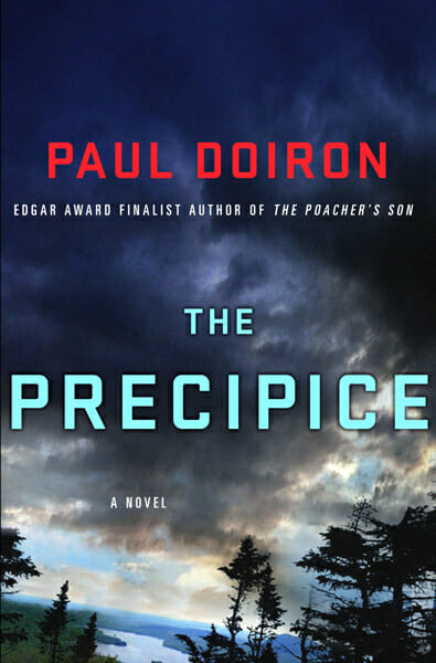 The Precipice book review