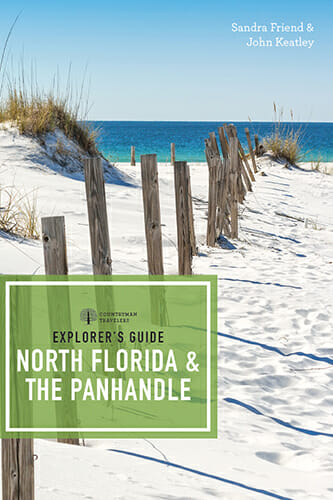 Explorer's Guide: North Florida & The Panhandle
