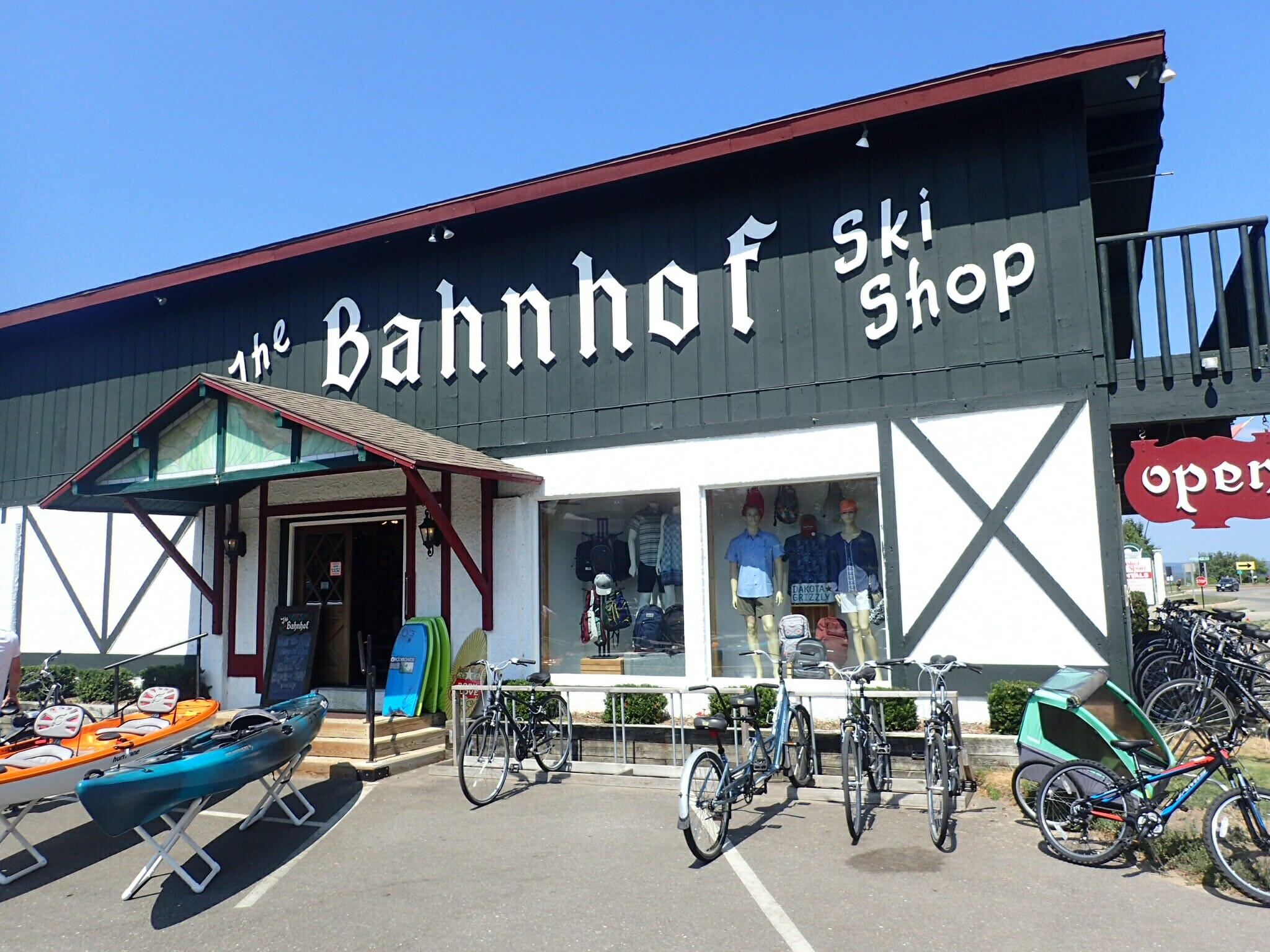 Banhof Sports Petoskey