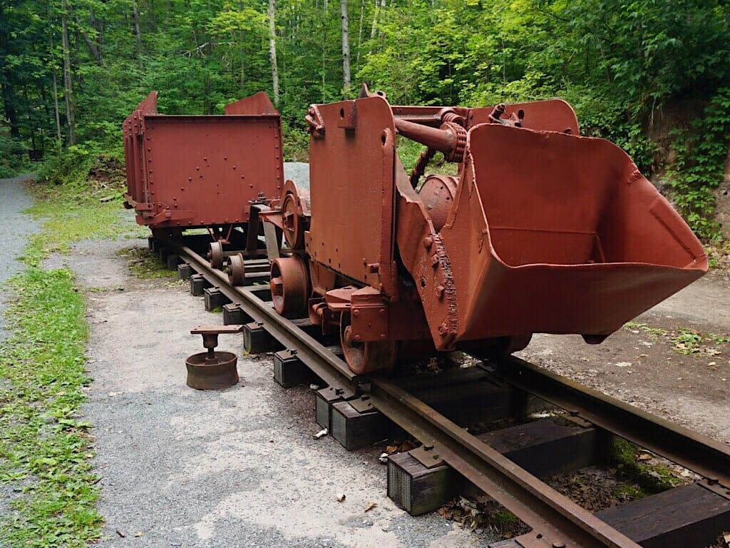 Jackson Mine