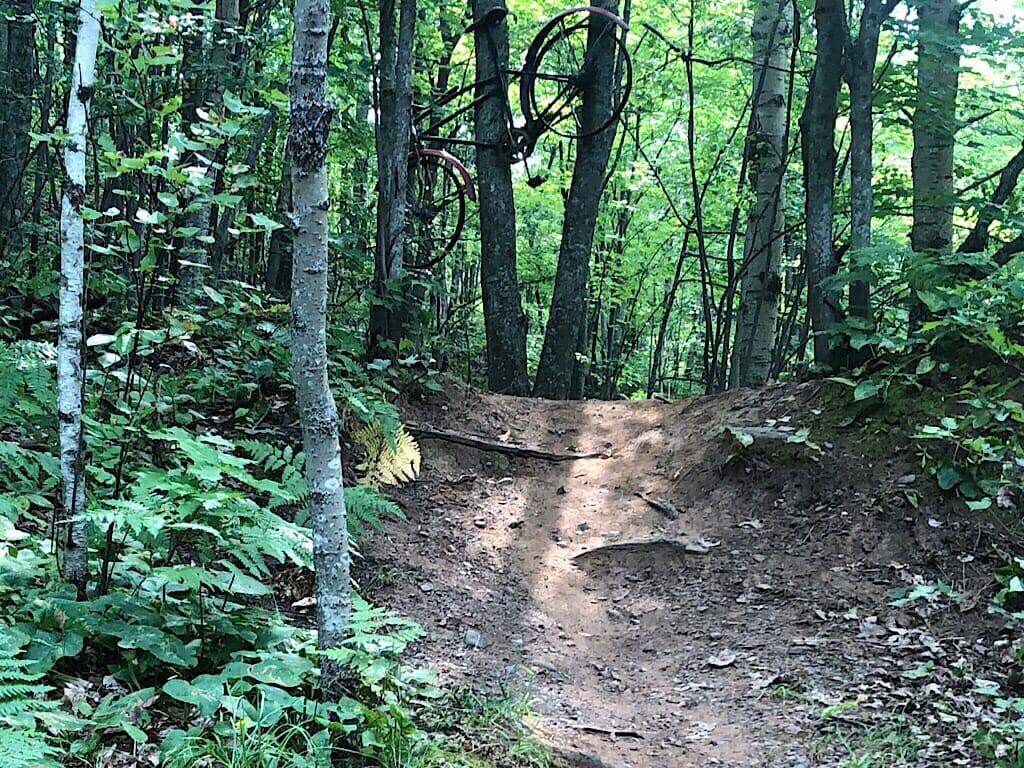 RAMBA Rusty Bike Trail