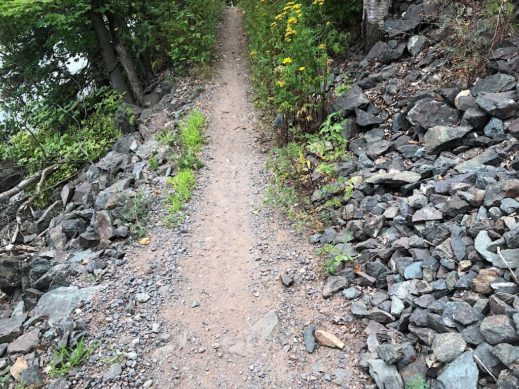 NTN North Trails Marquette