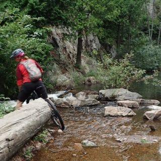 Mountain Biking Marquette