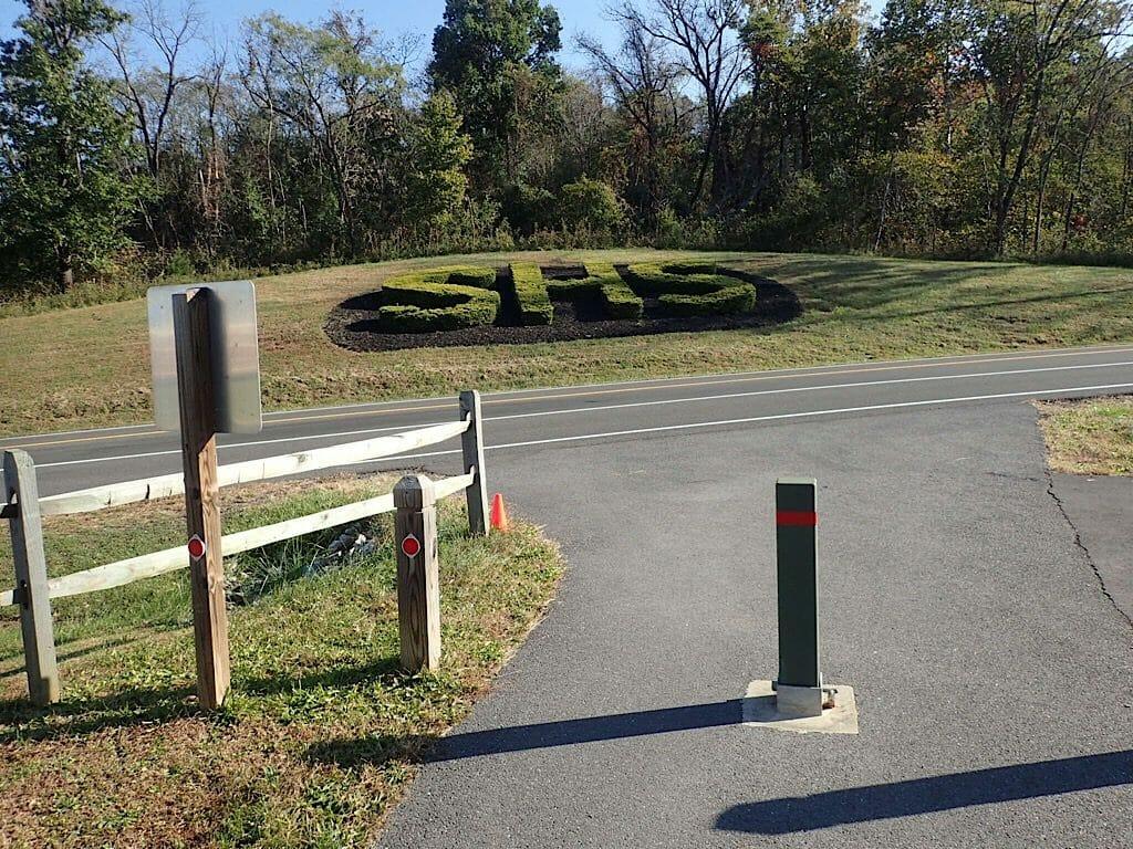 Royal Shenandoah Greenway