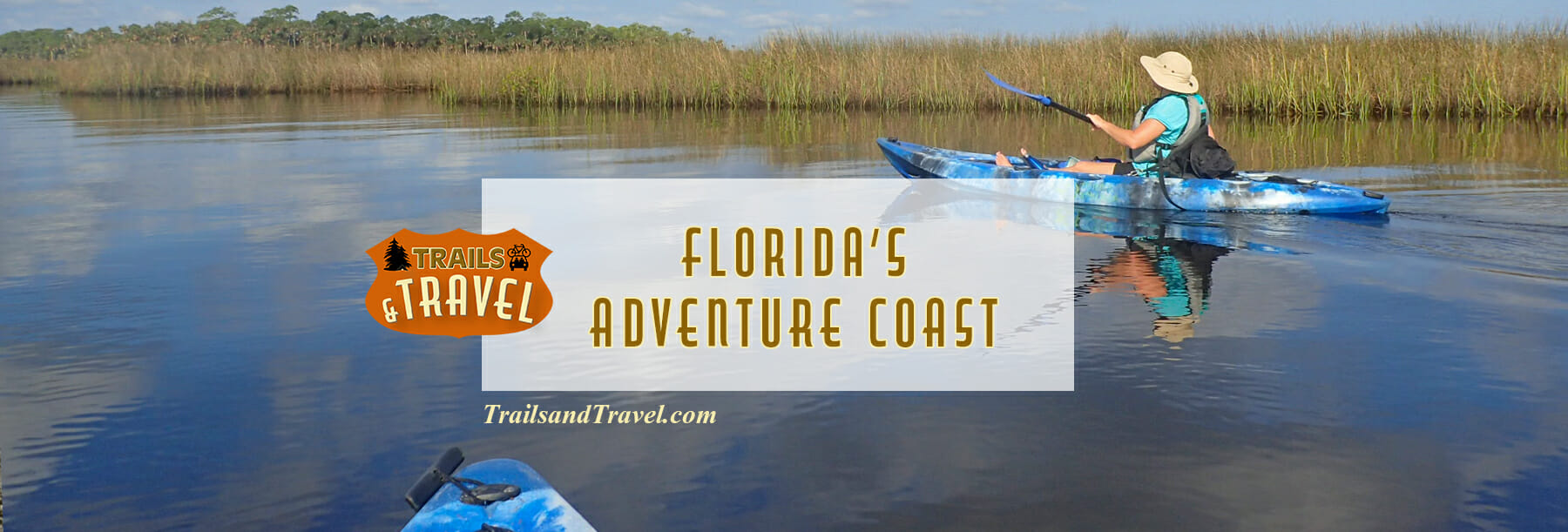 Florida's Adventure Coast