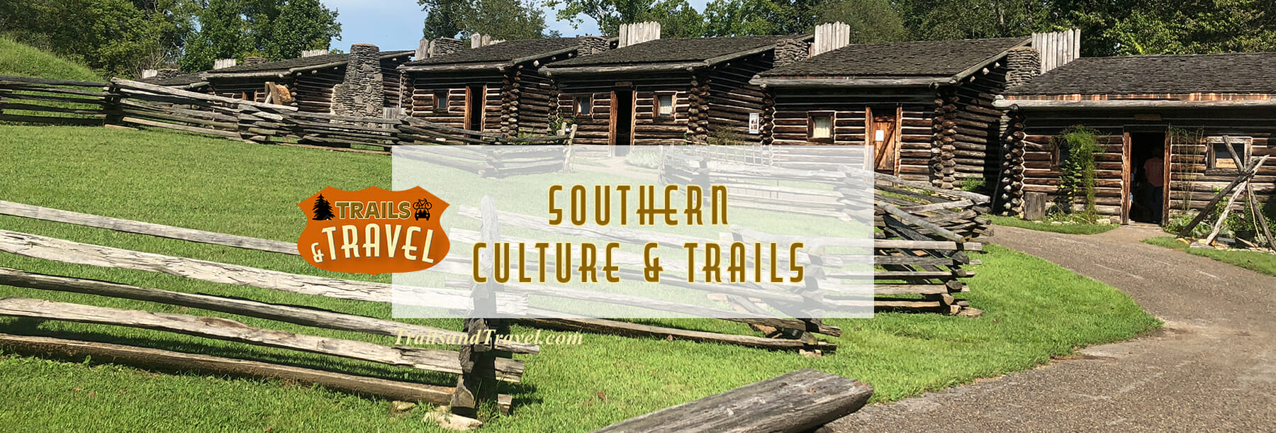Southern Culture & Trails