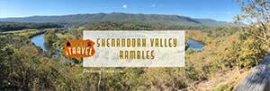 Shenandoah Valley Rambles