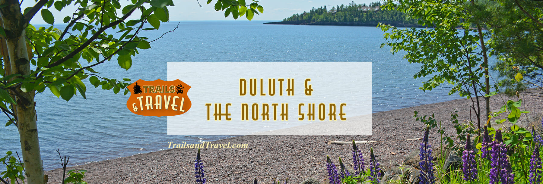 Duluth & The North Shore
